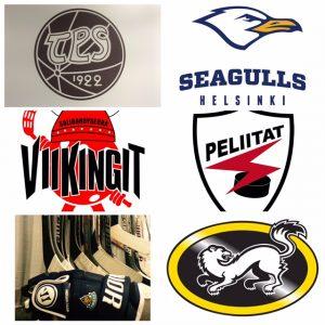 Logot- yhteistyo